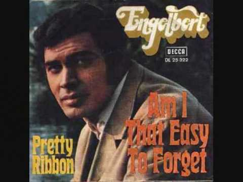Engelbert Am I That Easy To Forget-2009 Chords - Chordify