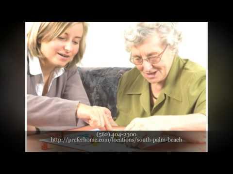 Preferred Care at Home of South Palm Beach - Senior Care Delray Beach