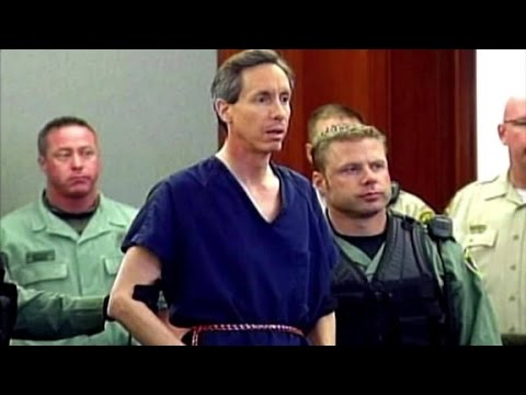 Children of Warren Jeffs accuse him of sexual abuse
