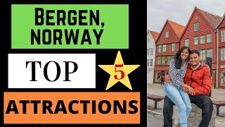 Bergen, Norway Top 5 attractions - Norway trip report-2