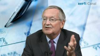 Xerfi Canal Patrick Artus Pas de compétitivité sans industrie