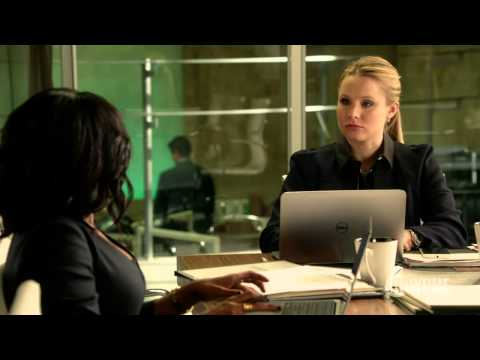 House Of Lies Season 2: Episode 9 Clip - None Of Your Business