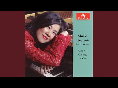 Keyboard Sonata in A Major, Op. 33, No. 1: I. Allegro