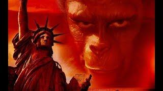 🎥 Планета обезьян (Planet of the Apes) 1968