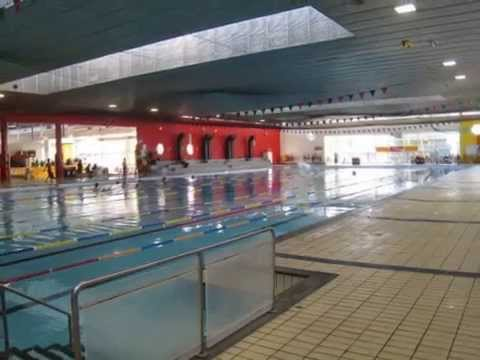 Dandenong Oasis Leisure Centre Youtube