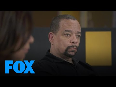 Soledad & Ice-T Call Suge Knight In Jail | FOX BROADCASTING