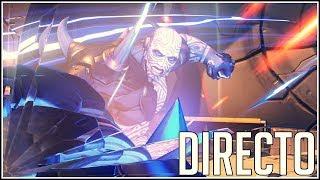 ¡Overwatch en Directooooo!