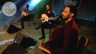 Le Trio Joubran Ethno Port Pozna? 2011