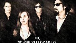 Human Drama - I Can't Cry Hard Enough (Subtitulado)