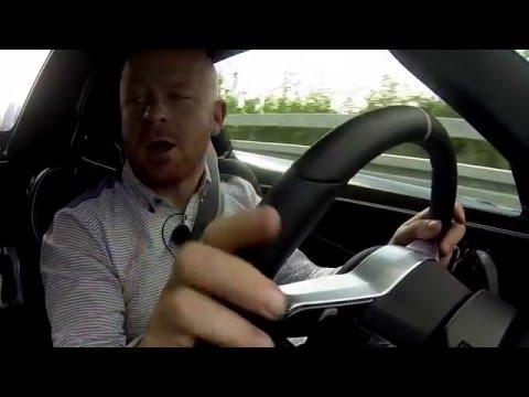 Rasťo Chvála testuje Porsche 918 Spyder