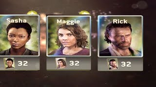 BURNING 200 RADIOS, UNLOCKING ROSITA AND MAGGIE IN NO MANS LAND Get...