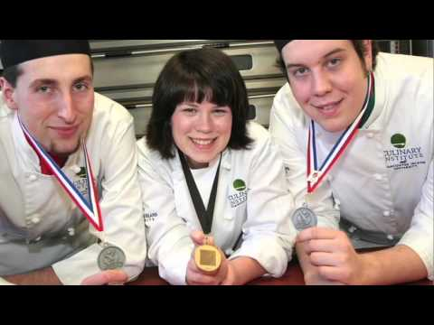 VIU's Culinary Arts Program