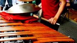 Relaxing Hang Drum Song