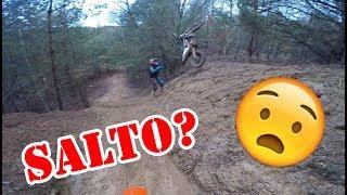 Enduro Vlog | KTM EXC 250 | Fumas Enduro