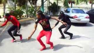 Alkaline - ATM // Xqlusiv Dancers (New Dance Moves)