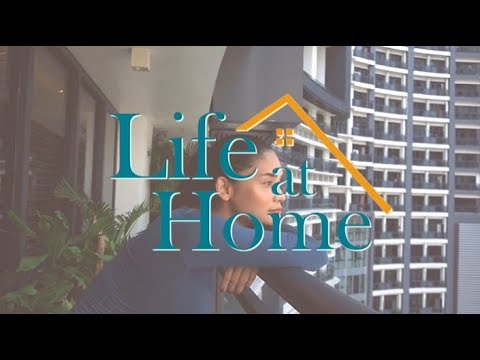 Life at Home: