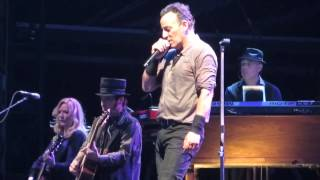 Bruce Springsteen - My Hometown - Limerick, 16th July 2013