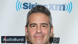 Andy Cohen On Dealing With A Dog Of PTSD