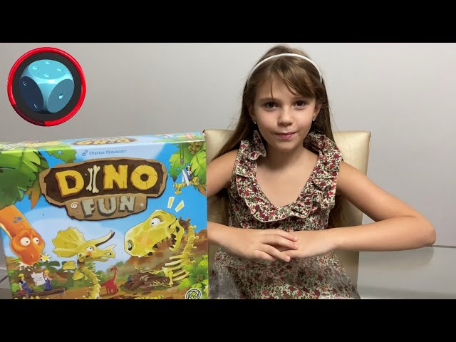 Dino Fun - Unbox