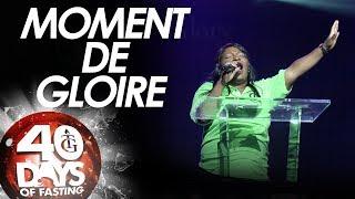 Medine Petit-homme | 40 DAY FAST - Day 25 | Imela, Ou se referans mwemn | Shekinah