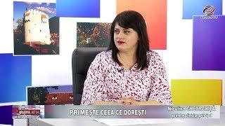 Brașovul Actual 26.03.2018 Niculina GHEORGHIȚĂ