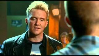 BEN FOSTER - Darren Foldes (The Dead Zone: The Last Good-Bye)