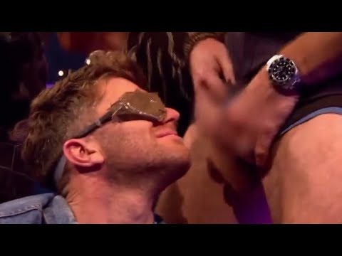 Celebrity Juice - Joel Dommett Plays 'Sniff My Balls'