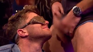 Celebrity Juice - Joel Dommett Plays 'Sniff My Balls'