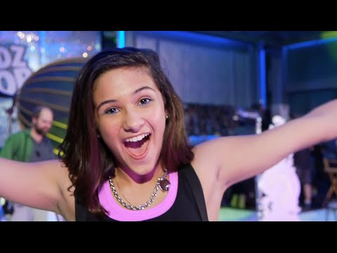 KIDZ BOP Kids - Fancy (Behind the Scenes with Bredia) [KIDZ BOP 27]