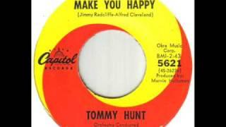Tommy Hunt I