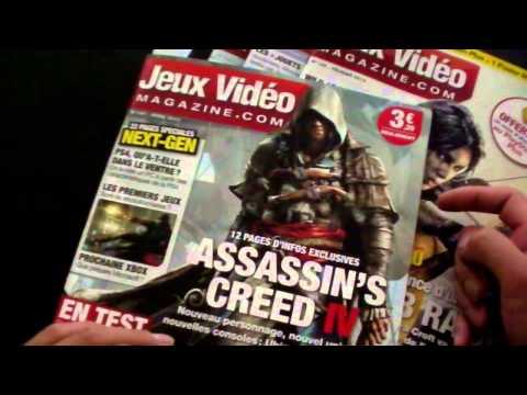 Blabla Jeux Vidéo Magazine.com