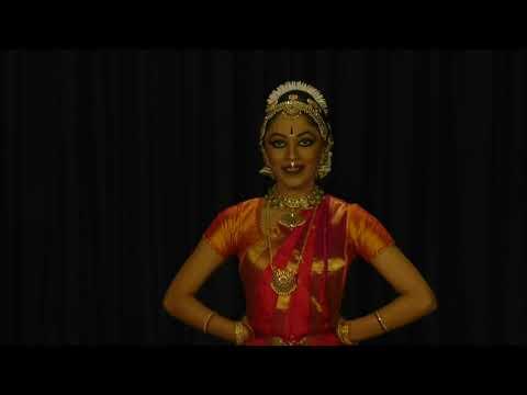 Bharatanatiyam | Divya Hoskere | Natyarangam Monthly Dance Programme | Narada Gana Sabha