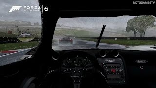 Forza Motorsport 6 - Gameplay E3 2015