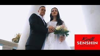 Свадебная видеосъёска. Волгоград. Максим и Ануш