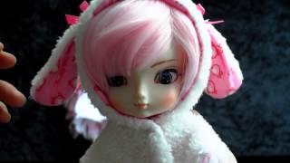 BBgirl BB chinese girl doll Review Огляд ляльки Бібі Гел