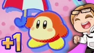 A New Challenge「Kirby Star Allies 💗 Bonus Ep1」