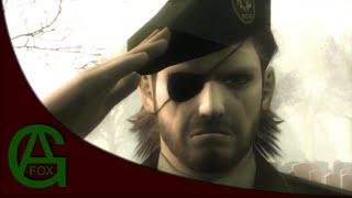 Metal Gear Solid 3 [GMV] HERO