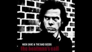 Nick Cave - Brompton Oratory