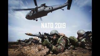 NATO 2019