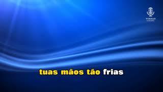 ♫ Demo - Karaoke - ERAM MORENAS TUAS MÃOS - Camané