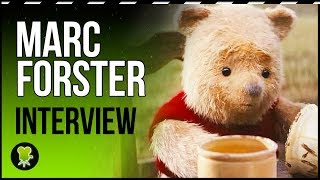 How Marc Forster balanced laughs and tears in 'Christopher Robin'