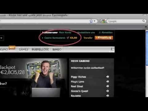 Euro Grand Casino Gutscheincode: verdien von YouTube · HD · Dauer:  21 Sekunden  · 141 Aufrufe · hochgeladen am 13/09/2013 · hochgeladen von CasinoVerdienerCom