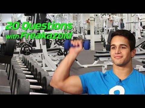 C9 Freakazoid | 20 Questions