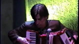 David Poe - Reunion (1999, Tokyo Japan)