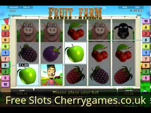 Rockin Fruits Slot - Find Out Where to Play Online