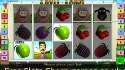 Fruit Farm Video Slot  - Play Astra and Novomatic online Casino Games