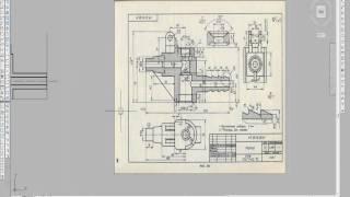 видео Программа для создания чертежей