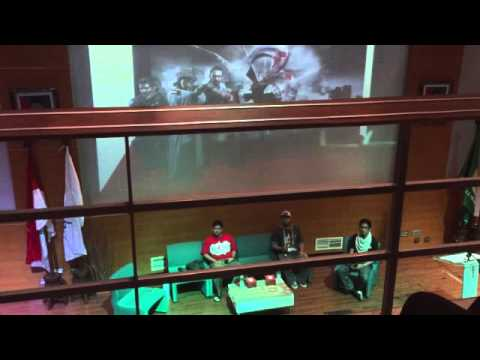 Film 3 (Alif Lam Mim): Nonton Bareng @ Universitas Negeri Jakarta; 13 Februari 2016