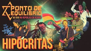 Ponto De Equilshybrio  Hipcritas Ao Vivo... @ www.OfficialVideos.Net