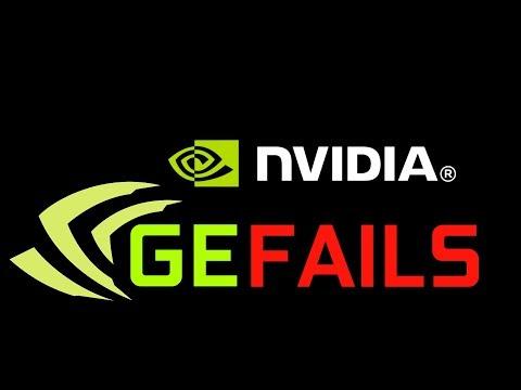 Nvidia - Getting Away With (GPU) Murder